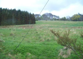 Thumbnail Land for sale in Development Site, Sibell Road, Golspie