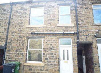 Thumbnail 2 bed terraced house to rent in May Street, Crosland Moor, Huddersfield