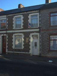 Thumbnail 1 bedroom flat to rent in Habershon Street, Splott, Cardiff