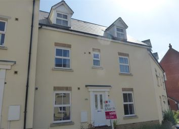 Thumbnail 5 bed property to rent in Dyson Road, Blunsdon, Swindon