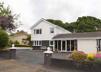 4 bed detached house for sale in Derwen Fawr Road, Derwen Fawr, Swansea SA2