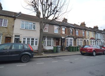 Thumbnail 2 bedroom terraced house for sale in Brock Road, London