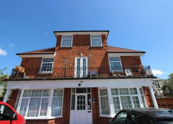 Thumbnail 1 bedroom flat to rent in Malvern Terrace, Winchester Road, Shirley, Southampton