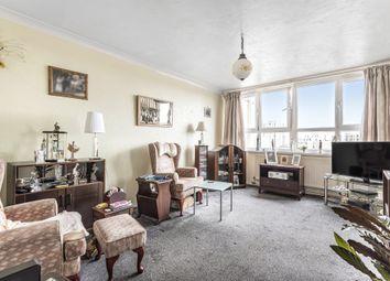 2 bed maisonette for sale in Grantham Road, London SW9