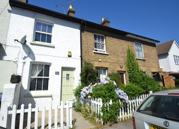 Thumbnail 2 bed cottage to rent in Sheaths Cottages, Ferry Road, Thames Ditton