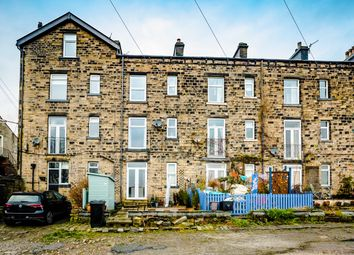 Thumbnail 3 bed terraced house for sale in Rochdale Road, Ripponden, Sowerby Bridge