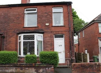 Thumbnail 3 bedroom semi-detached house to rent in Lodge Lane, Hyde