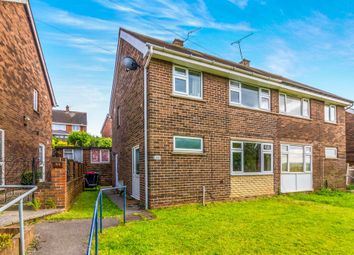 Thumbnail 3 bedroom semi-detached house for sale in Hawksworth Road, Rotherham