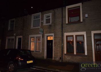Thumbnail 2 bed terraced house to rent in Ivy Street, Burnley
