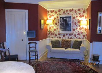 Thumbnail 1 bedroom flat to rent in Buccleugh Street, Edinburgh