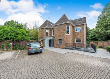 Thumbnail 2 bed flat for sale in Church Road, Ham, Surrey