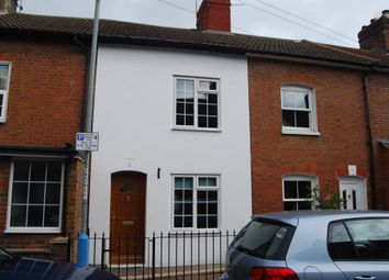 Thumbnail 2 bed terraced house to rent in Waterloo Place, Tonbridge