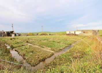 Thumbnail Land for sale in Development Site Little Cairnbrock, Kirkcolm