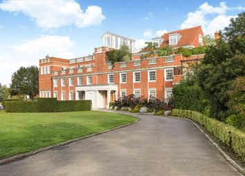 Thumbnail 3 bed flat for sale in North End Way, London