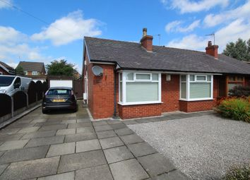 Thumbnail 3 bed bungalow for sale in Ainsworth Road, Bury