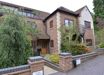 Thumbnail 1 bed flat to rent in Delawarr Gardens, Botley