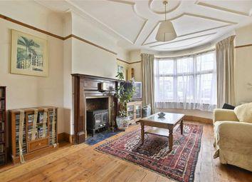 Thumbnail 3 bed terraced house for sale in Liddell Gardens, Kensal Rise