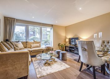 Thumbnail 1 bed flat for sale in Stanmore Place, Stanmore