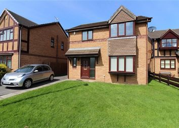 3 bed property for sale in Bittern Close, Blackpool FY3