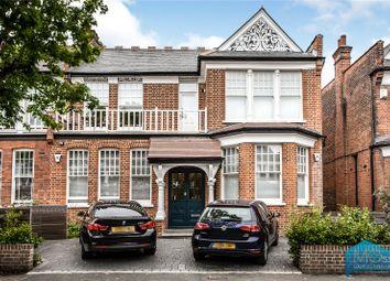 Wellfield Avenue, Muswell Hill, London N10. 3 bed flat
