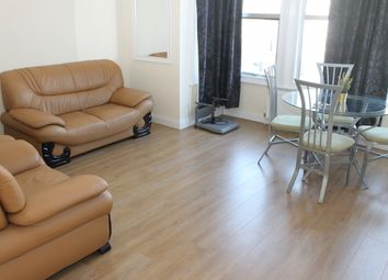 Thumbnail 3 bed flat to rent in Maidstone Road, Bounds Green