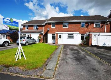 Thumbnail 3 bedroom semi-detached house for sale in Pacific Road, Trentham, Stoke-On-Trent