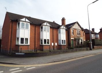 Thumbnail 2 bed property to rent in Wharfe Close, Uttoxeter
