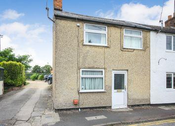 Thumbnail 1 bed cottage for sale in Orange Close, Highworth, Swindon