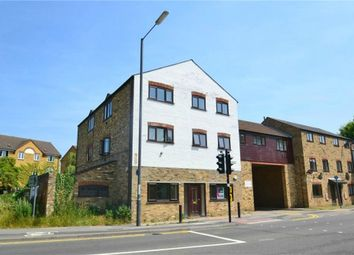 Thumbnail 1 bed flat to rent in Ermine Court, Huntingdon