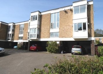 1 bed flat for sale in Harry Rose Road, Stoke Hill, Coventry, West Midlands CV2
