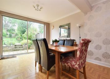 Thumbnail 4 bed semi-detached house for sale in Heathdene Road, Wallington, Surrey