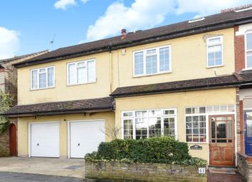 Thumbnail 6 bed semi-detached house for sale in Grosvenor Road, West Wickham