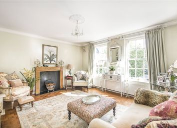 Thumbnail 3 bedroom mews house for sale in Steeple Close, London