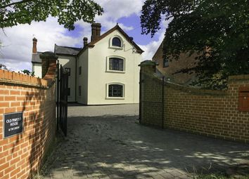 Thumbnail 5 bed semi-detached house to rent in The Green, Barby, Rugby