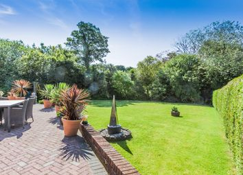 Thumbnail 4 bed detached house for sale in Nether Place Gardens, Mauchline