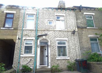 Thumbnail 3 bed terraced house for sale in Rand Place, Bradford