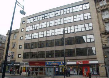Thumbnail 2 bed flat to rent in Ivebridge House, 59 Market Street, Bradford, West Yorkshire