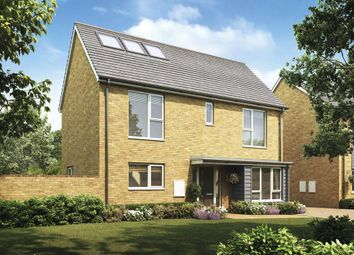 Thumbnail 3 bed detached house for sale in The Atlas, St. Andrew's Park, Uxbridge