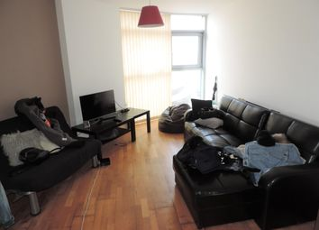 Thumbnail 2 bed flat to rent in Altolusso, City Center
