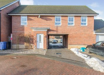 1 bed property for sale in Pentland Chase, Auckley, Doncaster DN9