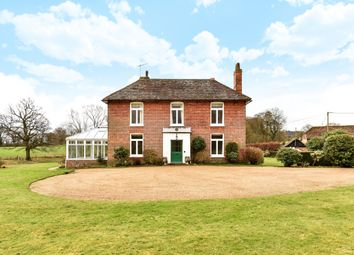Thumbnail 4 bed semi-detached house to rent in Whipley Manor, Palmers Cross, Bramley, Guildford