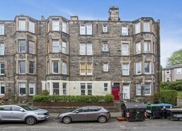 Thumbnail 1 bed flat for sale in 4/1 Meadowbank Crescent, Meadowbank, Edinburgh