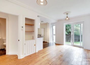 Thumbnail 1 bedroom flat to rent in Old Ford Road, London