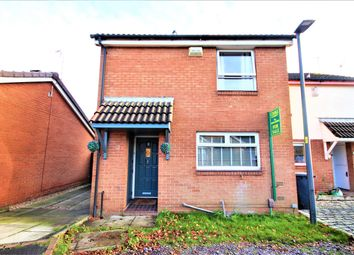 2 bed link-detached house for sale in Netherfields, Leigh WN7