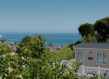 Thumbnail 2 bed mobile/park home for sale in Priests Way, Swanage