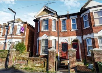 Thumbnail 4 bed semi-detached house for sale in Southampton, Hampshire, .