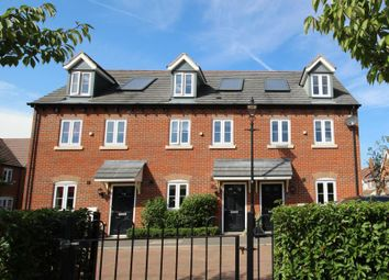 Thumbnail 3 bed end terrace house to rent in Corbetts Way, Thame, Oxfordshire