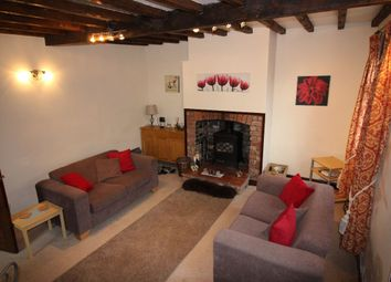 Thumbnail 1 bed cottage to rent in Sandy Lane, Higher Kinnerton, Chester
