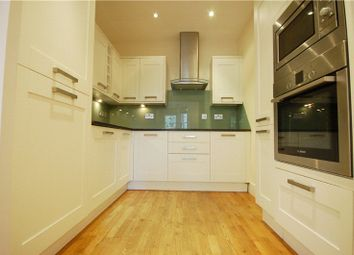 Thumbnail 2 bed flat to rent in Windmill Hill, Hampstead, London