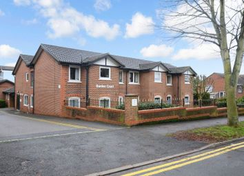 Thumbnail 1 bed flat for sale in Barden Court, Maidstone